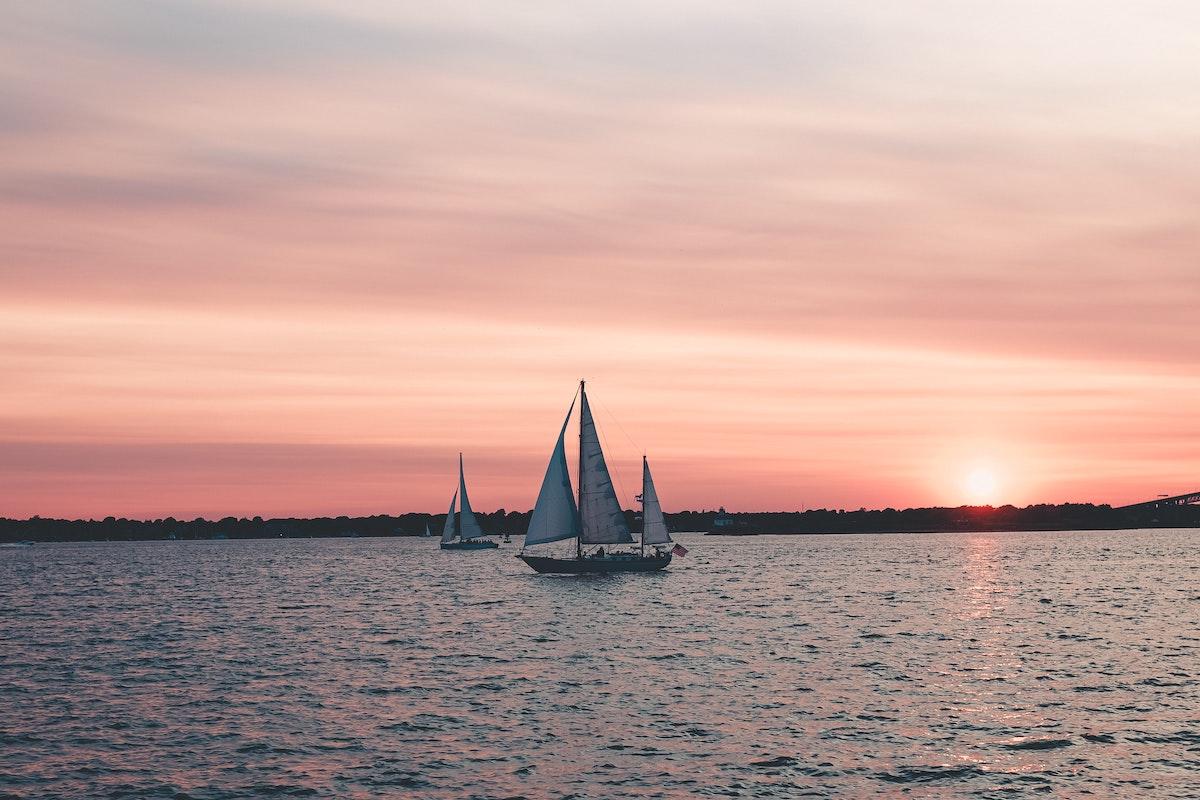 Spend a weekend in Rhode Island.